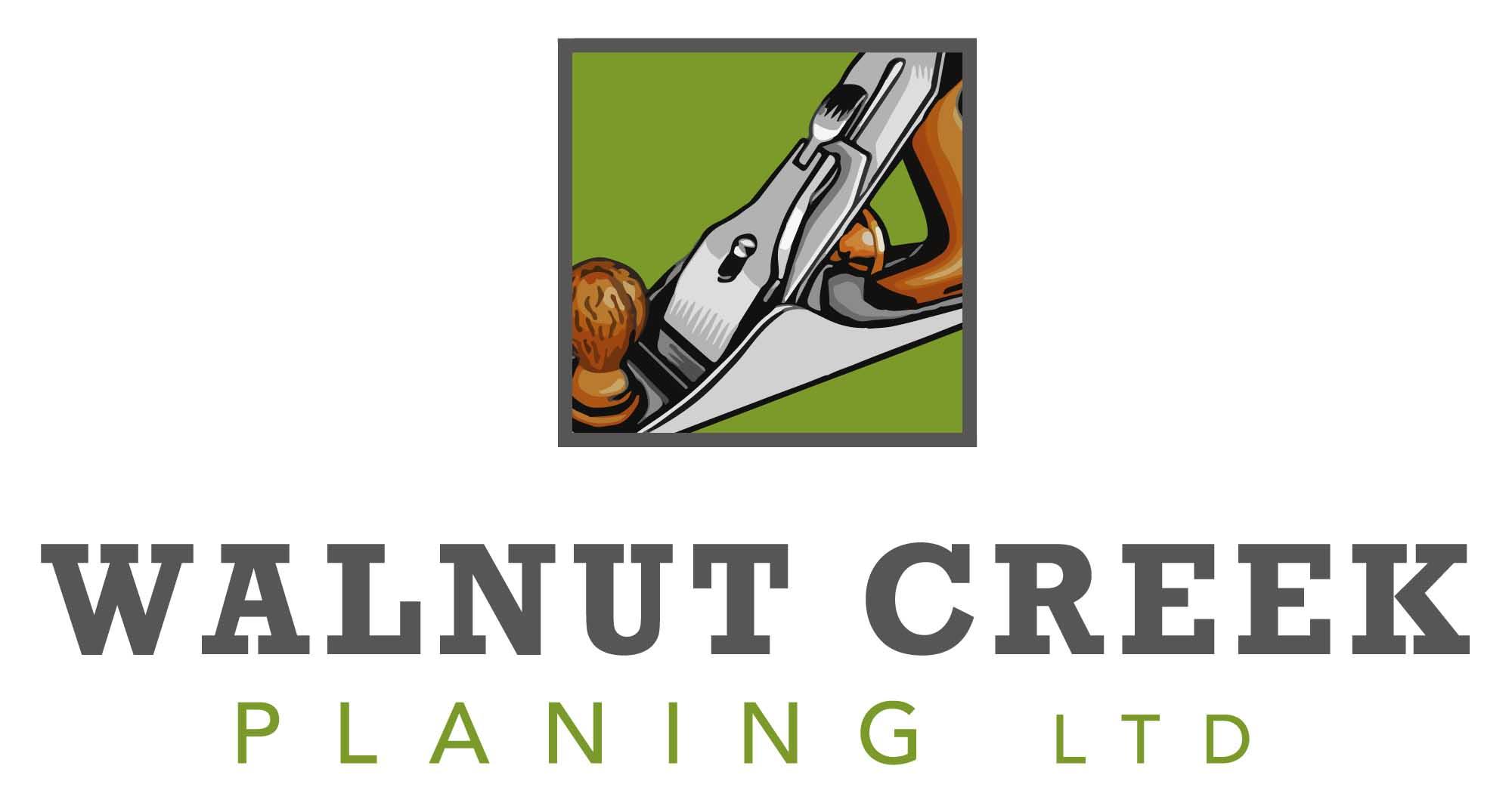 Walnut Creek Planing