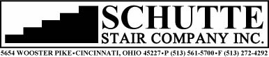 Schute Stair Company