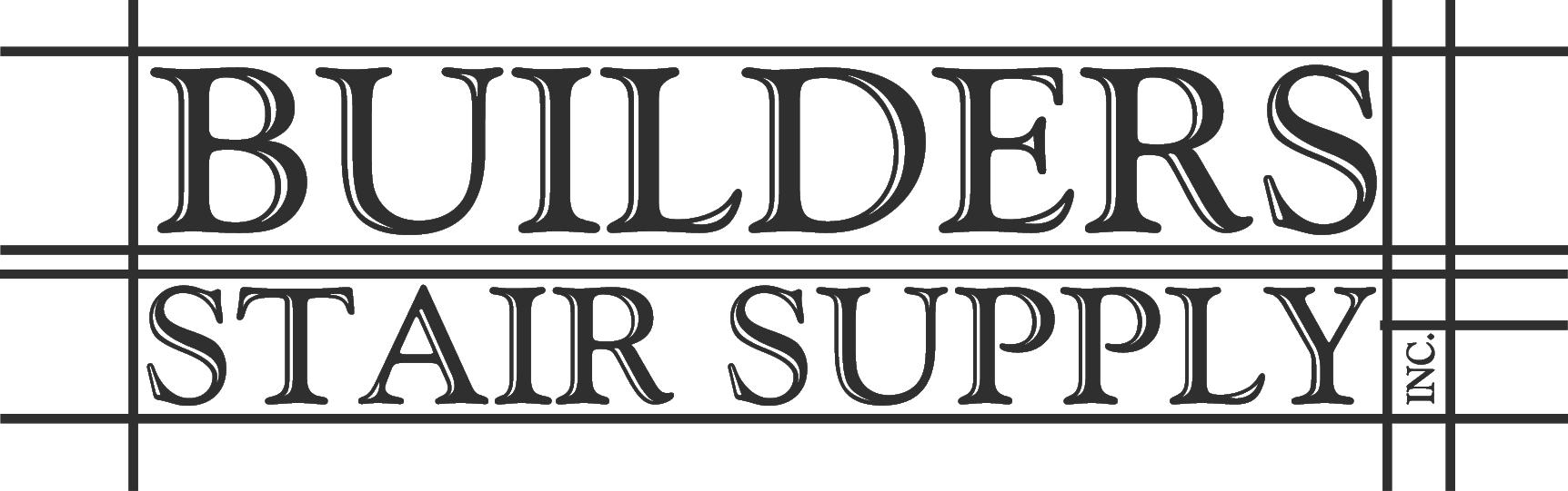 Builders Stair Supply