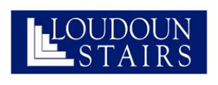 Loudoun Stairs Logo