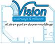 Vision Stairways Logo