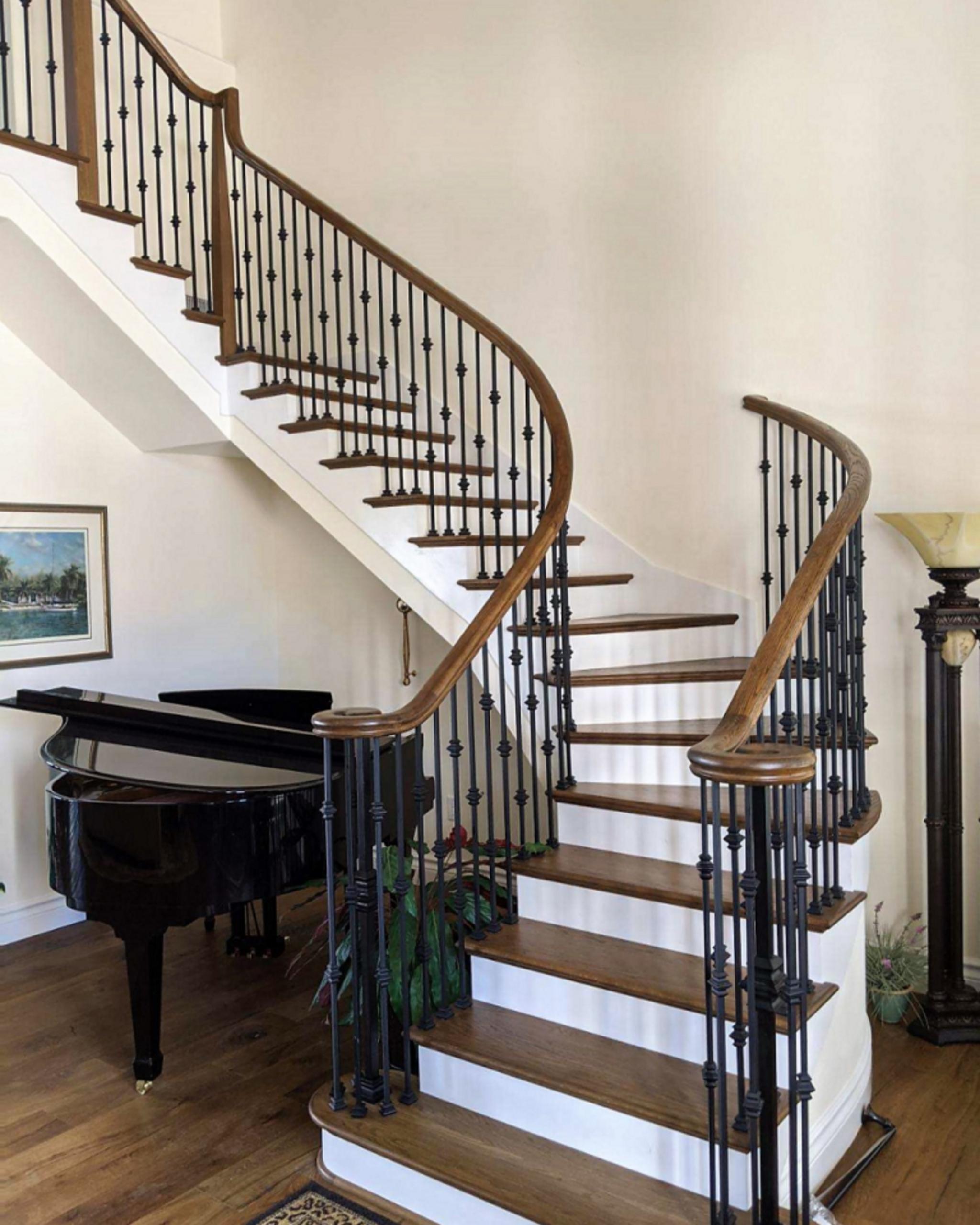 34 - Best Stairway Renovation