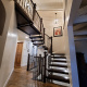 Best Stairway Renovation by JD Stairs