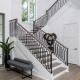 44 -Best Straight Stairway-Modern