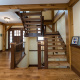 46 - Best Straight Stairway-Traditional