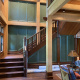 47 - Best Straight Stairway-Traditional